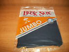 The Original Book Sox Stretchable Fabric Book Cover - Jumbo 10