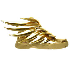 Adidas Originals - JS WINGS 3.0 GOLD - SCARPA CASUAL - art.  B35651