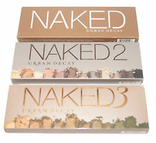 NEW EYESHADOW MAKE UP URBAN NAKED 12 colour  PALETTE DECAY SHADOW  3