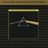 The Dark Side of the Moon [Gold Disc] by Pink Floyd (CD, Oct-1990, Mobile...