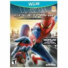 NEW The Amazing Spider-Man (Ultimate Edition) - Nintendo Wii U SEALED