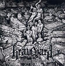 GRAVEYARD (Esp) - one with the dead CD