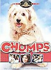 C.H.O.M.P.S. DVD..MGM FAMILY...COMB SHIP DISC 50 CENTS EACH ADDTL