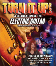 Turn It Up A Celebration Of The Electric 854204006043 (Blu-ray Used Very Good)