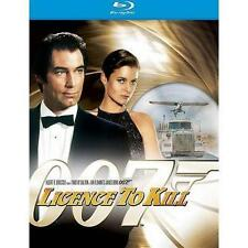 Licence to Kill (Blu-ray Disc, 2009, Checkpoint; Sensormatic; Widescreen)