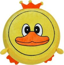 Fun Time Play Room Inflatable 3-in-one Lucky Ducky Stool By Twinkie