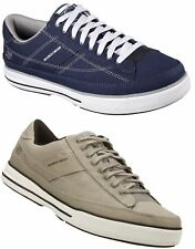 New! Skechers Mens Arcade Chat Sneakers-Style 51033-Navy & Gray (129T) il