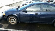 Chrysler: Sebring