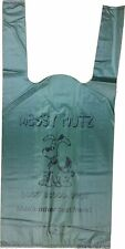 'Messy Mutz' Dog  Poop , Poo Pet Bags,Waste Recyclable all quantities available