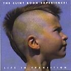 The Clint Boon Experience - Life in Transition (CD 2000) NEW