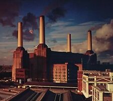 Animals - Pink Floyd New & Sealed CD-JEWEL CASE Free Shipping