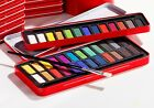 WATERCOLOUR TABLET TIN SETS X 2 - (Specialist Crafts, Reeves ) RRP £21.98