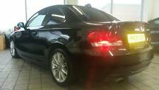 2008 bmw 120D 174 bhp Msport coupe 6 speed manual new timing chain full mot px