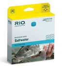 RIO MAINSTREAM SALTWATER WF-8-F #8 WT. WEIGHT FORWARD FLOATING FLY LINE