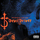 The Fury of Our Maker's Hand [PA] by DevilDriver (CD, Jun-2005, Roadrunner...