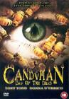 Candyman 3 Day of the Dead DVD NEW SEALED FREEPOST VERY RARE TO FIND NEW