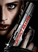Contract Killers (DVD, 2009)