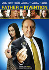 Father of Invention DVD, 2011,  Sealed , Kevin Spacey