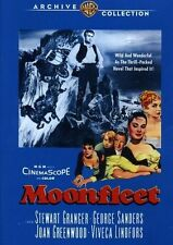 Moonfleet (DVD, 2010) ARCHIVE COLLECTION, NEW