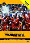 WOLVERHAMPTON WANDERERS SEASON REVIEW 2002/03 - DVD (BRAND NEW & SEALED)