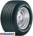 BF GOODRICH RADIAL T/A 245-60-R15 TYRES BFG TA BRISBANE QLD fit Chevy MUSTANG