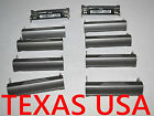 Original Dell Latitude D620 D630 HDD Hard Drive Caddy XP994 LOT of 20