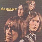 The Stooges by The Stooges (CD, May-1988, Elektra (Label))