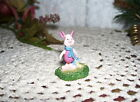 ADORABLE PIGLET FIGURINE FROM DISNEY'S WINNIE THE POOH