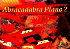 Abracadabra Piano: Graded Pieces for the Young Pianist: Pupil's Book Bk. 2 (Abra