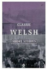 Classic Welsh Short Stories (Oxford Paperbacks), , Good Condition Book, ISBN 019