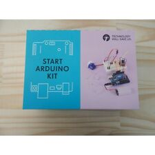 Kit de démarrage sur Arduino / DIY Start Arduino Kit