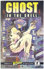 *ghost in the shell ashcan (1995)*