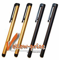 LOT 4x Stylus Touch Screen Pen for 4S 4 4G 3GS iPad 2 iPod Touch Smart Phone x4