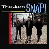 The Jam  Snap special edition 2cd 29 hits paul weller very best of eton rifles