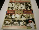 1999 ST. LOUIS CARDINALS GAMEDAY MAG 500 HOME RUN ISSUE