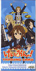 K-On! Trading Card Sealed Box
