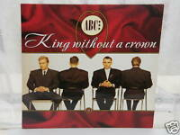 "ABC - King Without A Crown. 12"" Single 1987"