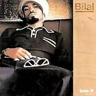"Love It [CD5/12""] [Single] by Bilal (NEW CD) R&B"