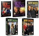 NEW TRICKS COMPLETE SERIES 1,2,3,4, & 5 NEW SEALED DVD