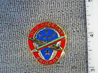 U. S. Army 30th Infantry Brigade Crest, by Ira Green, brand new never issued