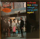 JOHN COLTRANE - ...VANGUARD AGAIN! NEW LP GrooveGR