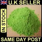 FLUORESCENT GREEN 250g POWDER PAINT FOR ART & CRAFT