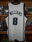 Deron Williams Utah Jazz Authentic adidas Jersey NWT Men's 52/ 2XL STITCHED