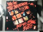 THE MEATMEN WE'RE THE MEATMEN AND YOU STILL SUCK !!! LP