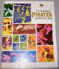 1968 Pittsburgh Pirates Sketch Book Year Book Yearbook