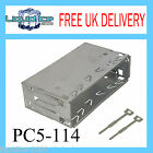 PC5-114 KENWOOD SINGLE DIN RADIO STEREO FITTING CAGE HEADUNIT MOUNTING REPLACEME