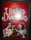 UPSTAIRS DOWNSTAIRS THE COMPLETE SERIES 2