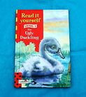 LADYBIRD READING BOOK - LEVEL 1 - THE UGLY DUCKLING - FINE