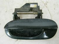 BMW 7 SERIES E38 PASSENGERS FRONT NSF OUTER DOOR HANDLE OXFORD GREEN 51228164725
