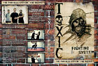 Carl Cooper's TOXIC Fighting System THE FORTRESS Self Defence Krav Maga MMA DVD